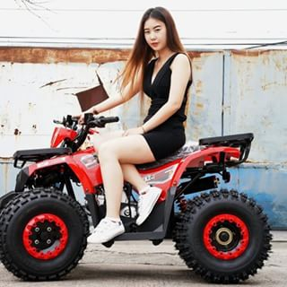 DIDI ATV เอทีวี น้ำมัน 125 ซีซี 60 กม./ชม.