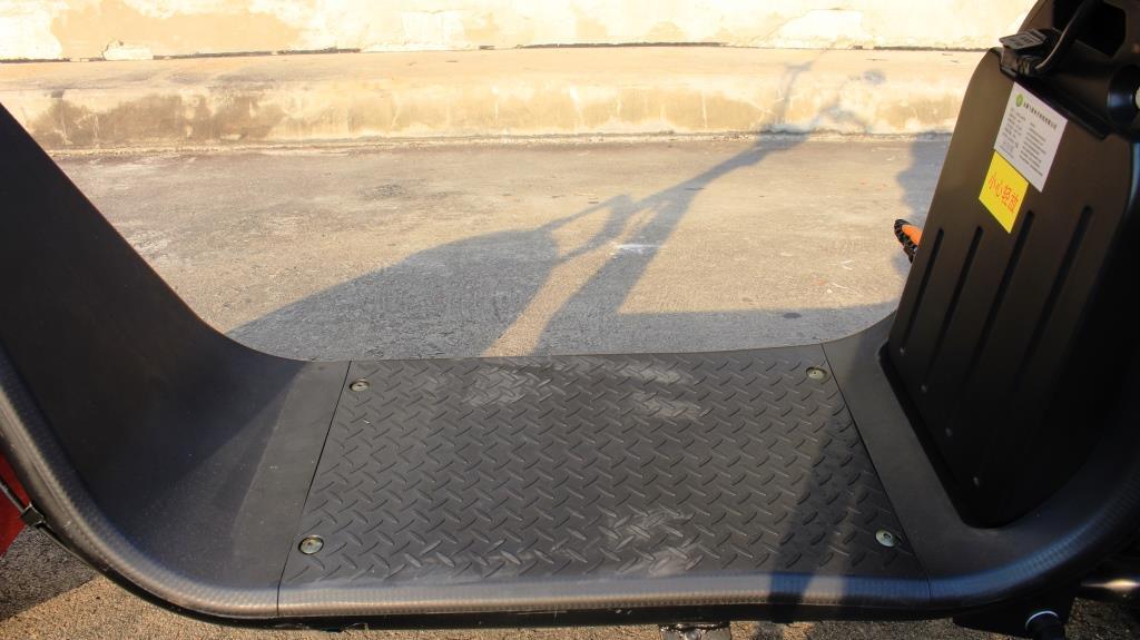 CITY COCO มอเตอร์ไซค์ไฟฟ้า สกู๊ตเตอร์ 1,000 วัตต์ ทรงฮาเล่ย์ ล้อใหญ่ แบตถอดออกมาชาร์จได้ 45 กม./ชม. 60 กม./ชาร์จ