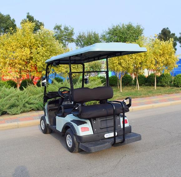 MOJI รถกอล์ฟไฟฟ้า 2-4 ที่นั่ง 30 กม./ชม. 70-80 กม./ชาร์จ