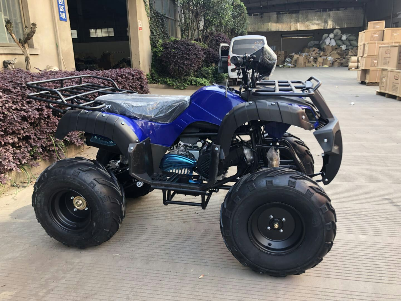 DIDI X ATV เอทีวี น้ำมัน 150 ซีซี คันใหญ่ 60 กม./ชม.