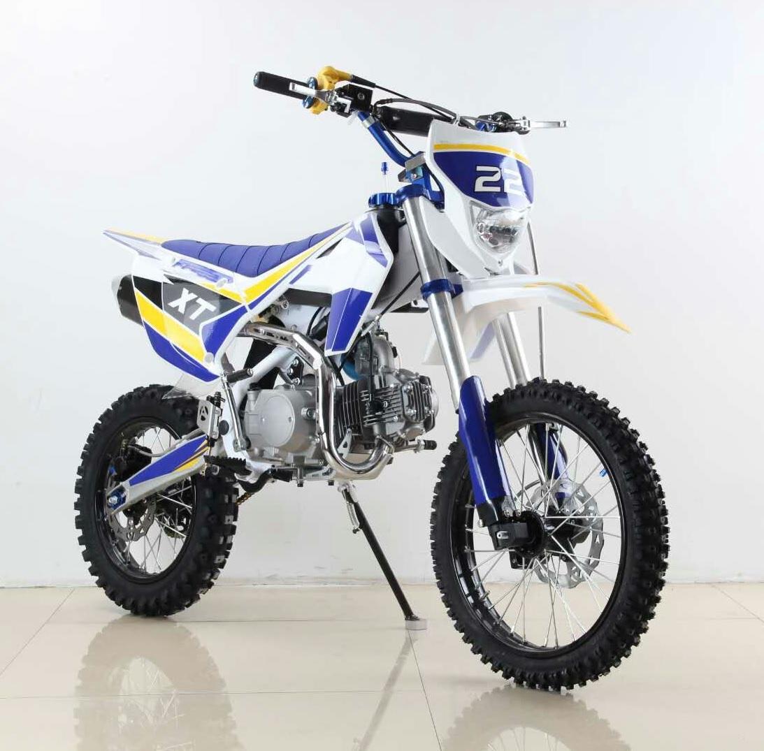 MOTO-X มอเตอร์ไซค์วิบาก 150 ซีซี 120 กม./ชม. จดทะเบียนได้