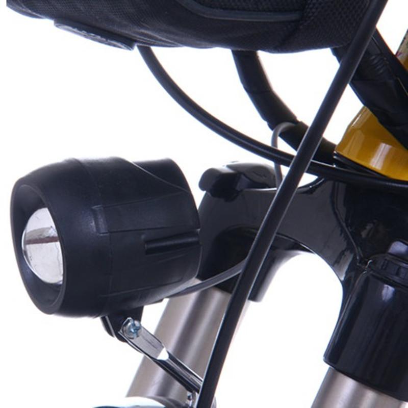 TIGER จักรยานไฟฟ้า เสือภูเขา พับได้ ล้อ 26 นิ้ว แบตลิเที่ยมถอดออกชาร์จได้ 350 วัตต์ 30 กม./ชม. 20 กม./ชาร์จ