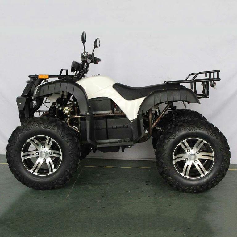 CESA เอทีวี ATV ไฟฟ้า วิบาก 3,000 วัตต์ ความเร็ว 60 กม./ชม. ระยะ 40 กม./ชาร์จ