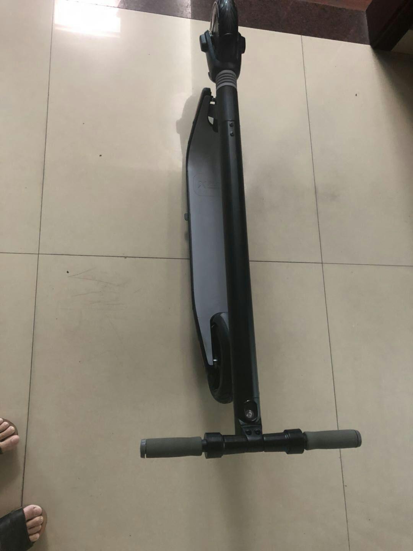 JIGGO J สกู๊ตเตอร์ไฟฟ้า ยืน พับได้ 2 ล้อ 500 วัตต์ เร็ว 20 กม./ชม.