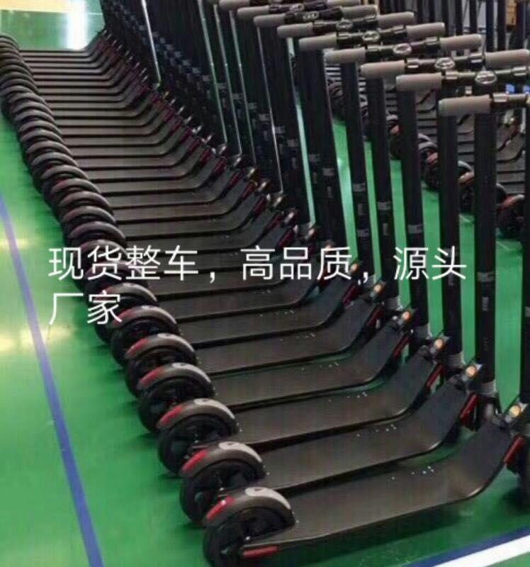 JIGGO-i สกู๊ตเตอร์ไฟฟ้า ยืน พับได้ 2 ล้อ 500 วัตต์ 20 กม./ชม. 30 กม./ชาร์จ แบตเตอร์รี่ LG ลิเที่ยมไอออน