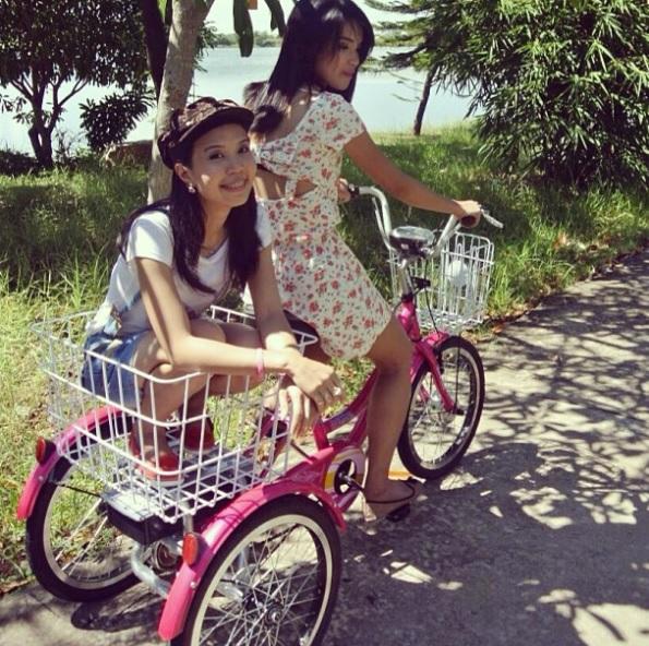 BEEBOO จักรยานไฟฟ้า สามล้อ 250 วัตต์ ล้อ 20 นิ้ว 20 กม./ชม. 30 กม./ชาร์จ