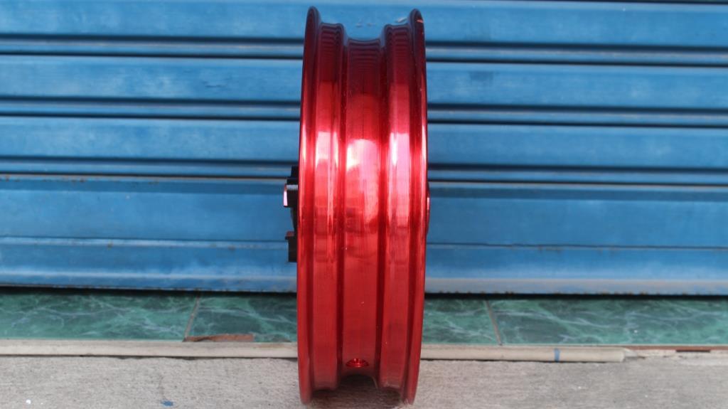 ล้อแม็กส์อัลลอยส์ มอเตอร์ไซค์ 120-70 เส้นผ่าศูนย์กลาง 120 มม.