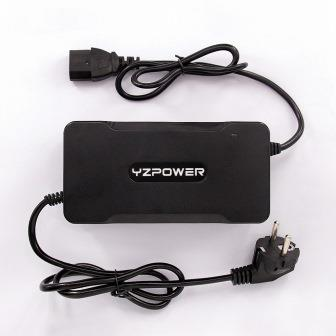 Adapter ที่ชาร์จ มอเตอร์ไซค์ไฟฟ้า สามล้อไฟฟ้า สกู๊ตเตอร์ไฟฟ้า 48V 20AH