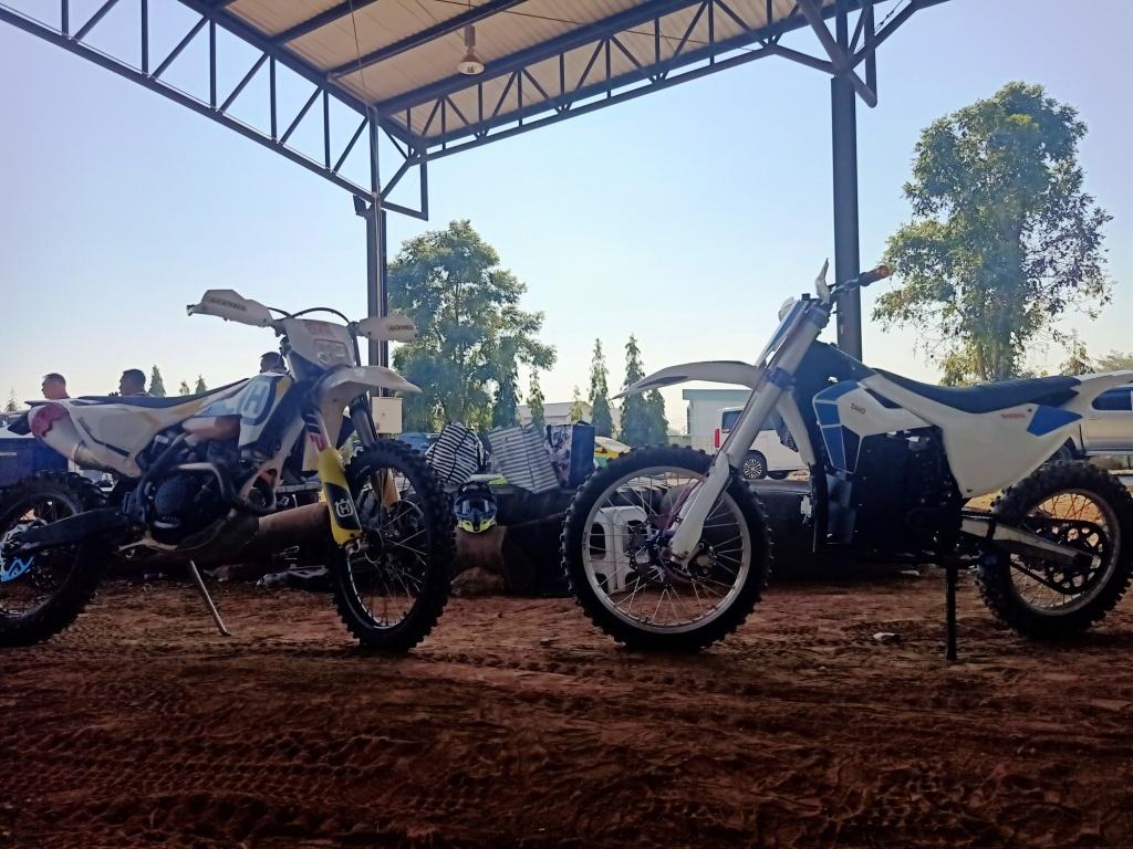 SHEETA มอเตอร์ไซค์วิบากไฟฟ้า MotoCross 100 กม./ชม. 100 กม./ชาร์จ