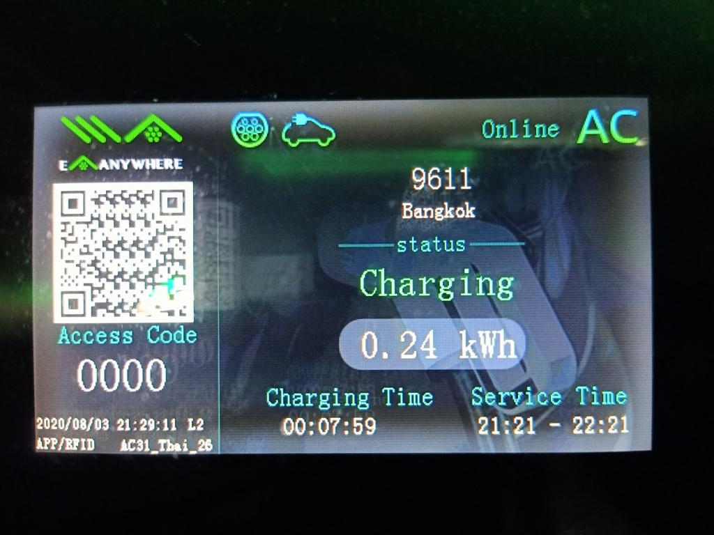 JAZZY มอเตอร์ไซค์ไฟฟ้า 2,000 วัตต์ 70-80 กม./ชม. 120 กม./ชาร์จ จดทะเบียนได้ ชาร์จที่บ้าน 2-3 ชม.